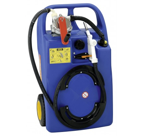ADBlue Trolley 60 100 L